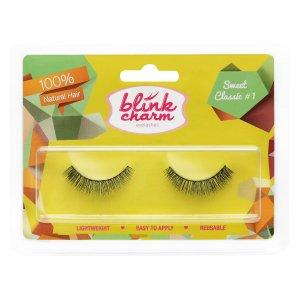 Eyelashes Sweet Classic 1