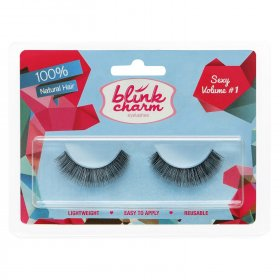 Eyelashes Sexy Volume 1