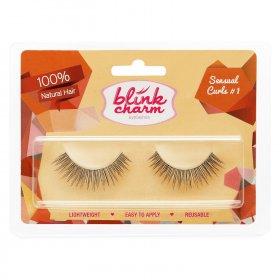 Eyelashes Sensual Curls 1