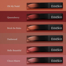 Smooth Lip Matte - Oh My Nude!