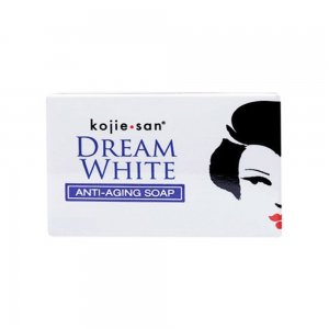 Dream White Soap (135g)