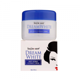 Dream White Overnight Cream (30g)