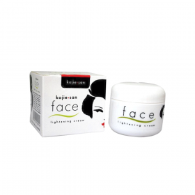 Face Lightening Cream (30gr)