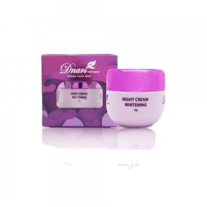Night Cream Whitening