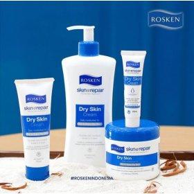 Dry Skin Cream (250ml)