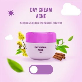 Day Cream Acne