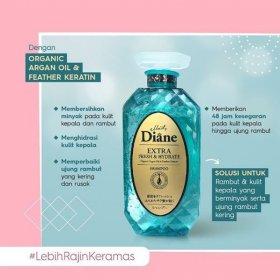 Extra Fresh And Hydrate Shampoo (450ml)