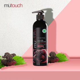 Body Lotion - Pearl & Mulberry (400ml)