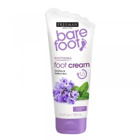 Bare Foot Soothing Lavender & Mint Foot Cream (150ml)