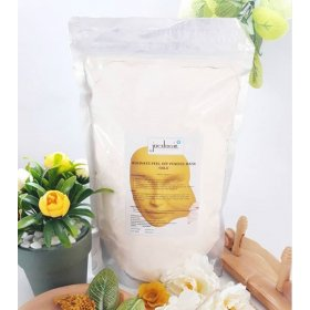 Peel Off Mask Powder - Gold (500gr)