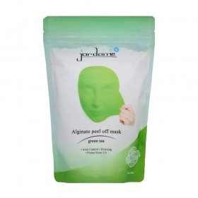 Peel Off Mask Powder - Greentea (350gr)