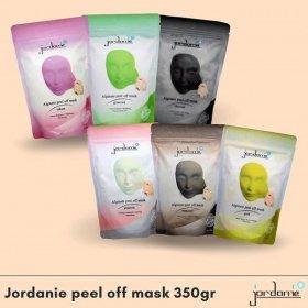 Peel Off Mask Powder - Charcoal (350gr)