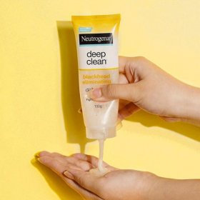 Deep Clean - Blackhead Eliminating Daily Scrub (100g)