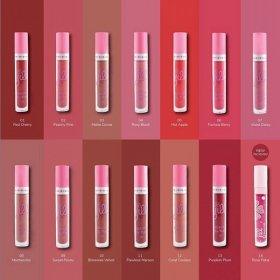 Beauty Lip Matte (06 Fuchsia Berry)