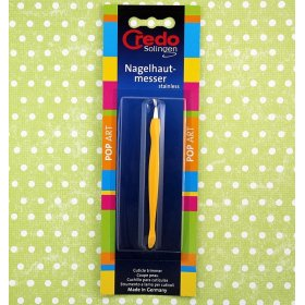 Curticle Trimmer Yellow