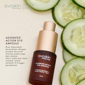 Advanced Action Eye Ampoule (12ml)