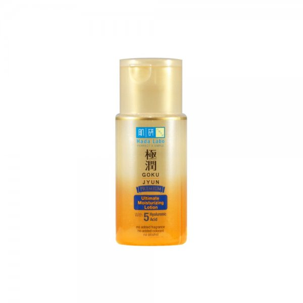 Gokujyun Premium Ultimate Moisturizing Lotion (100ml)