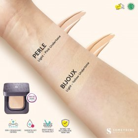 Copy Paste Breathable Mesh Cushion SPF 33 PA++ - Bijoux