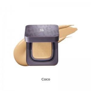 Copy Paste Breathable Mesh Cushion SPF 33 PA++ - Coco