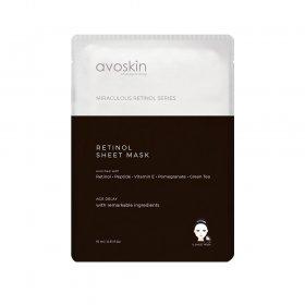 Retinol Sheet Mask (1 Sheet)