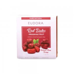 Red Dates Enzyme (7pcs)
