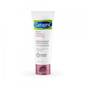 Bright Healthy Radiance - Creamy Cleanser (100g)