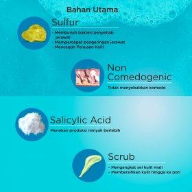 Acne Care Lab - (ACSBP) Acne Cleanser Scrub Beta Plus (60g)