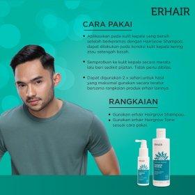 Hairgrow Tonic (60ml)
