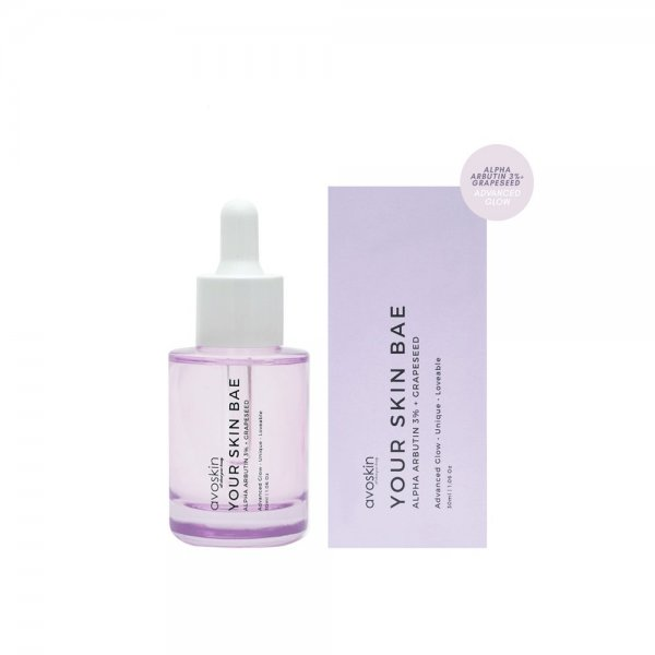 Your Skin Bae - Alpha Arbutin 3% + Grapeseed (30ml)