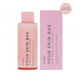 Your Skin Bae - Toner Salicylic Acid 1% + Zinc & Tea Tree Water (100ml)