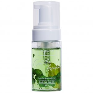Cica Series - Facial Wash Centella Asiatica (100ml)
