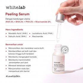 Peeling Serum AHA BHA PHA (15ml)