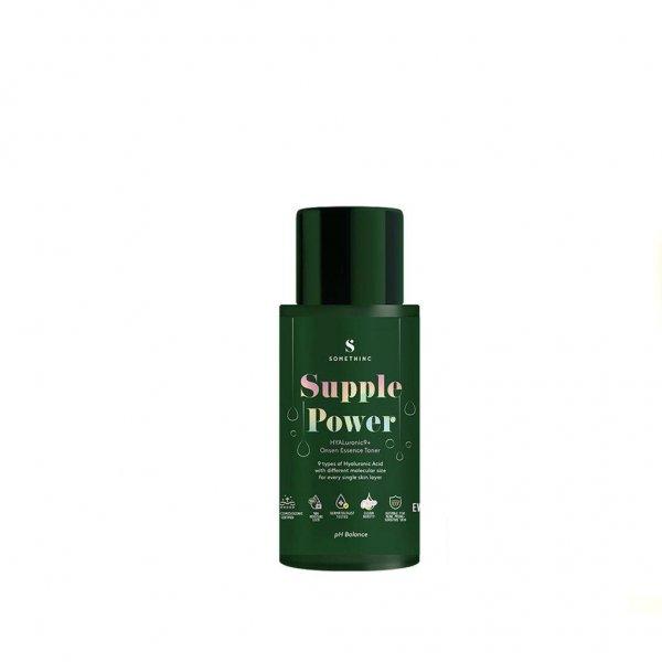 Supple Power Hyaluronic9 + Onsen Essence Toner (40ml)