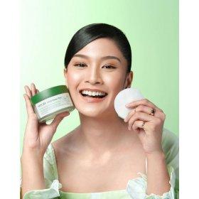 Cica Series - Clear Pad Real Centella Asiatica Leaves Extract (30pcs)