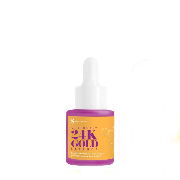CRIOUSLY 24K GOLD Essence (20ml)