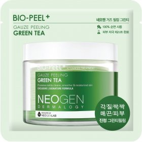 Bio Peel Gauze Travel Pack - Green Tea (1 Pad)