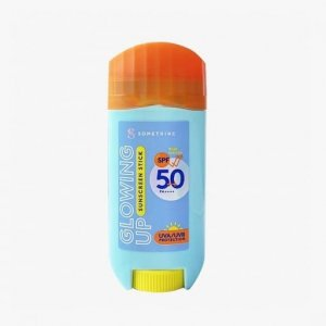 Glowing Up Sunscreen Stick SPF 50 (15g)
