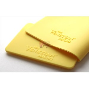Passport Cover (Yellow)