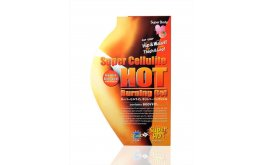 Super Cellulite - Hot Burning Gel