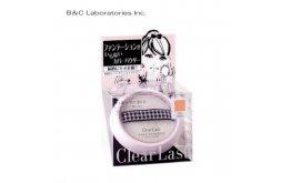B&C - Clear Last - Face Powder High Cover (Matte Ochre) SPF 23 PA++