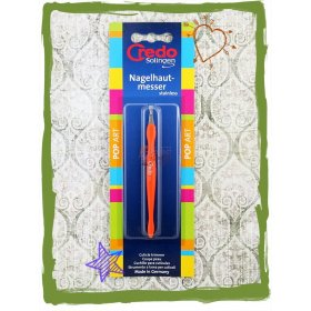 Curticle Trimmer Orange