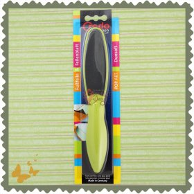 Foot File Duo Green