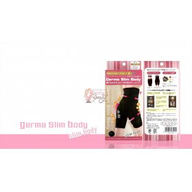 Germa Slim Body (Black)