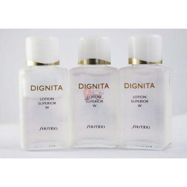 Shiseido - Dignita - Lotion Superior W