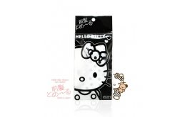 Hello Kitty Hair Clip - Velcro (Choose Color)