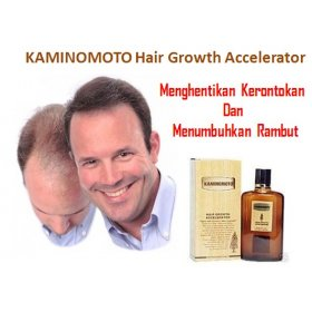 KAMINOMOTO - Hair Growth Accelerator (G)
