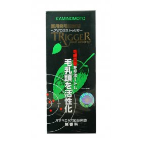KAMINOMOTO - Hair Growth Trigger