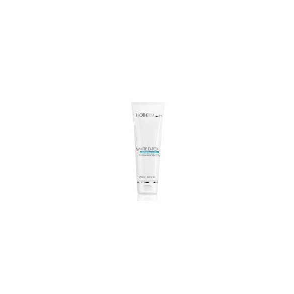SAmPlE DaY: Biotherm - White D-Tox (Bright.Cell) Brightening Micro-Scrub