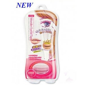 D.U.P - Wonder Eyelid Tape Natural Double Eyelid