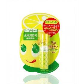 Kiss Lip Softsense (Lemon)